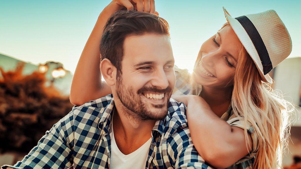 Dating kunnianhimoinen nainen