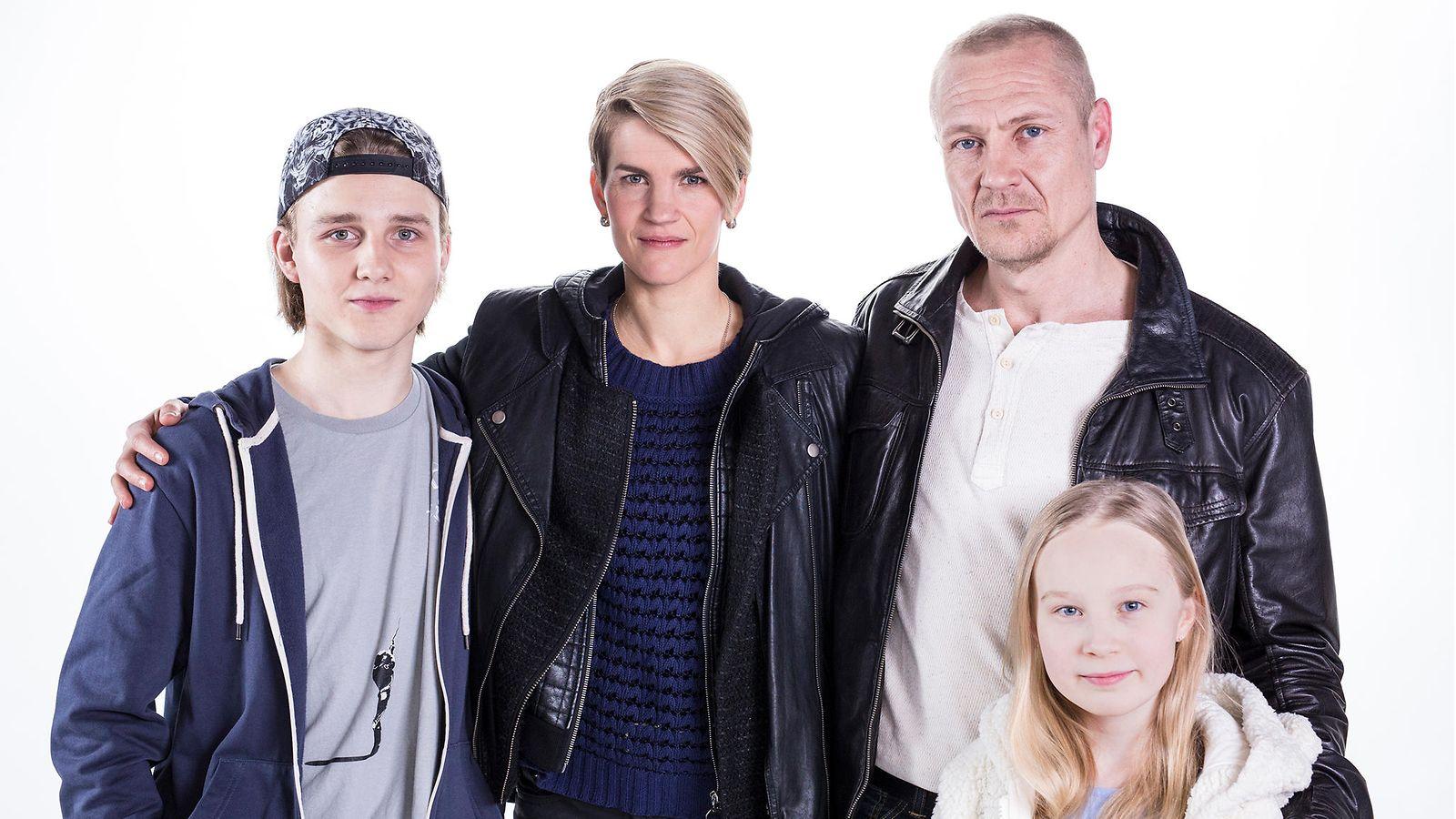 salatut elämät uudet jaksot suomalainen seksifilmi