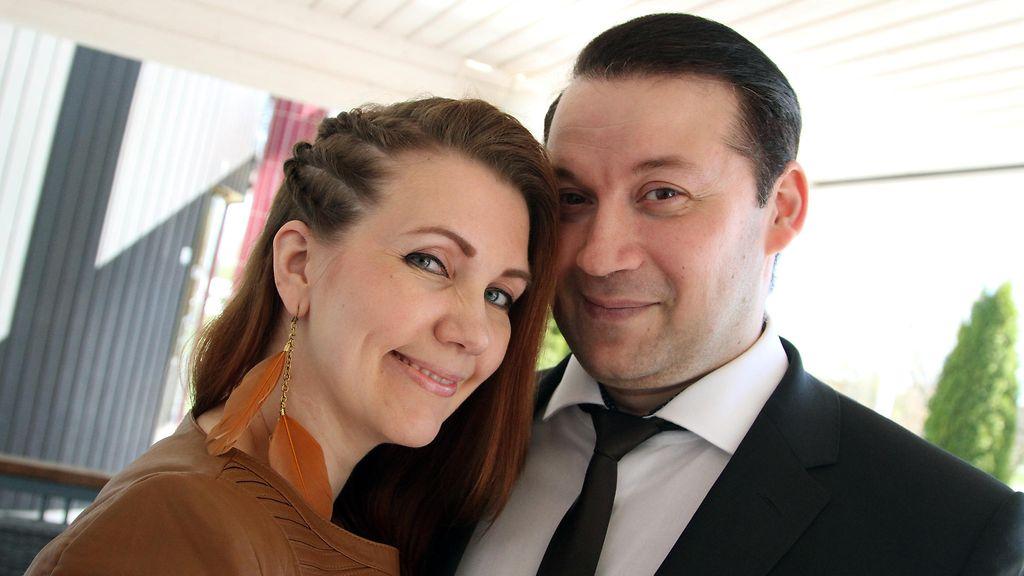 Online Ukraina Dating huijauksia