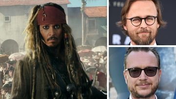 Pirates of the Caribbean 5 Joachim Rønning, Espen Sandberg, Johnny Depp 2017