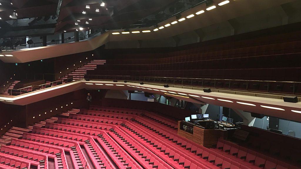 Helsingin Kaupunginteatteri Ohjelmisto