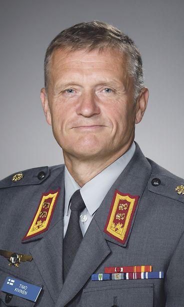 S-Päällikkö
