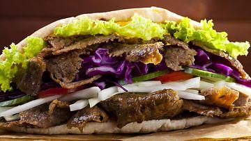 kebab pitakebab shutterstock