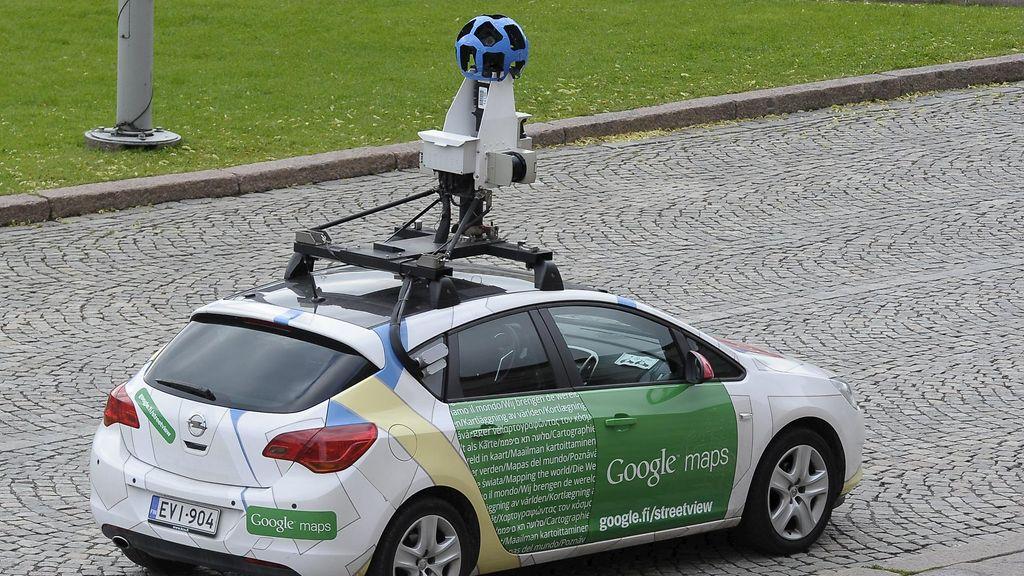 Googlen Kuvausauto Kiertaa Nyt Ympari Suomea Katso Milloin Se