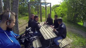 rikospaikka-irakveljekset