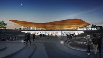 Helsinki_Airport_T2_visualisation_06_plaza