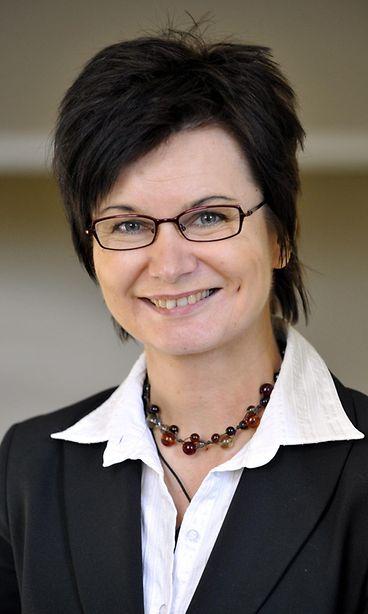 Christina Salmivalli