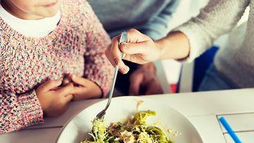 Lapsi ravintola lapset ravintolassa