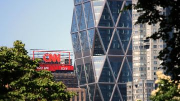 CNN New York