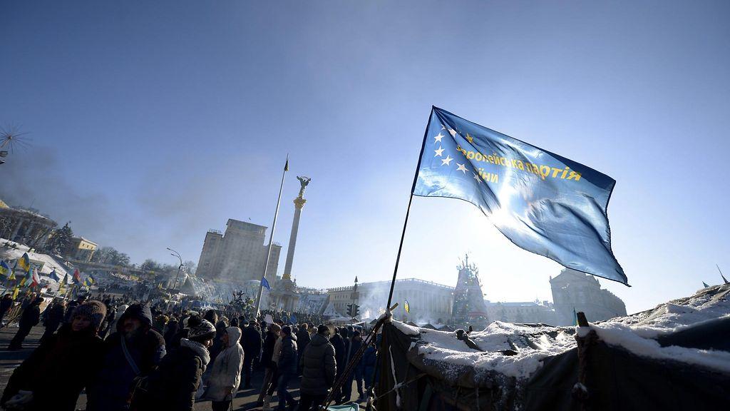 Ukraina Viisumivapaus