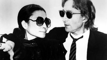 Yoko Ono 1970-luvulla 1