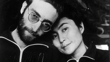 Yoko Ono 1970-luvulla 2