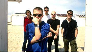 Radiohead 1997 2