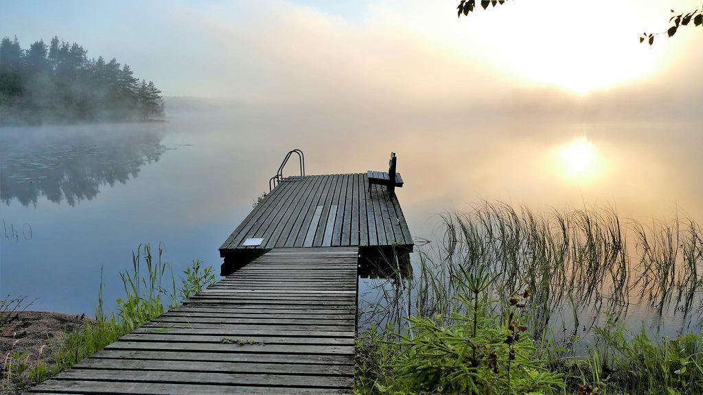 Näin juhannus sujui Suomessa: Kuolonkolareilta vältyttiin juhannuksena, vesillä synkempää ...