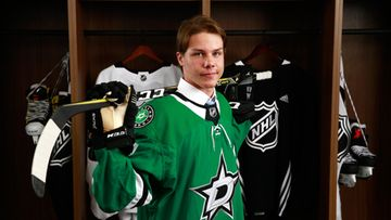 Miro Heiskanen 2017 Dallas
