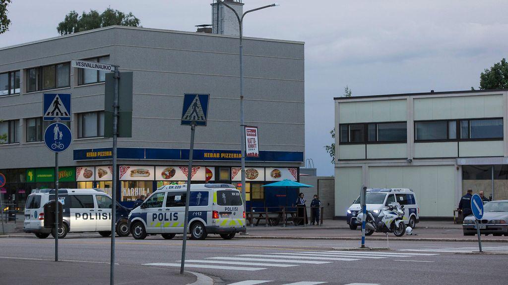 Varkaus Poliisi
