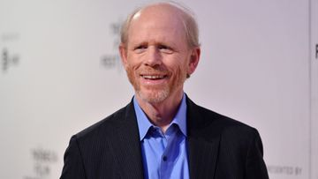Ron Howard 20.4.2017