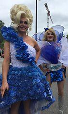 Pride Helsinki naiset