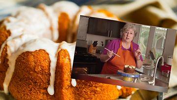 mummo kakku