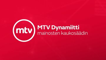 MTV Dynamiitti on dynaaminen mainosratkaisu