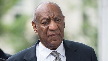 Bill Cosby 17.6.2017