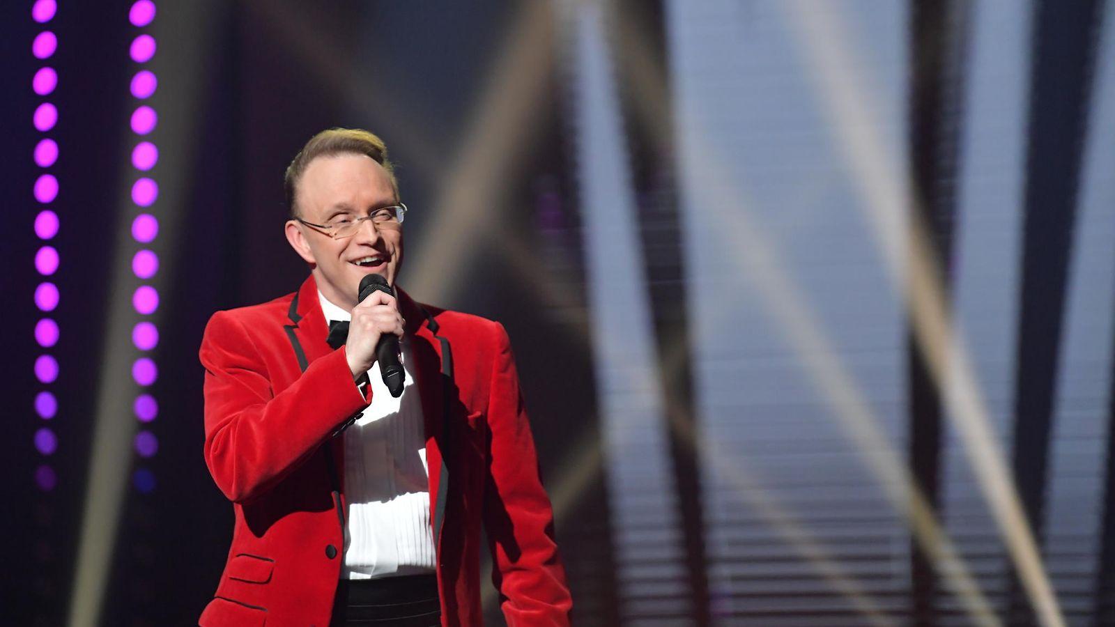 Markku Uhlbäck Vaimo