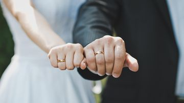 sormukset pariskunta