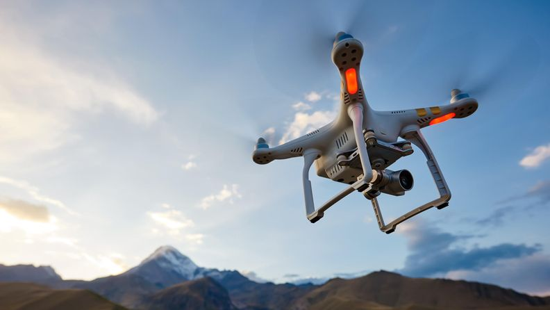 drone drooni lennokki