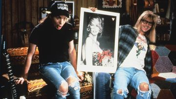 Wayne's World 1992 (Mike Myers ja Dana Carvey) 2