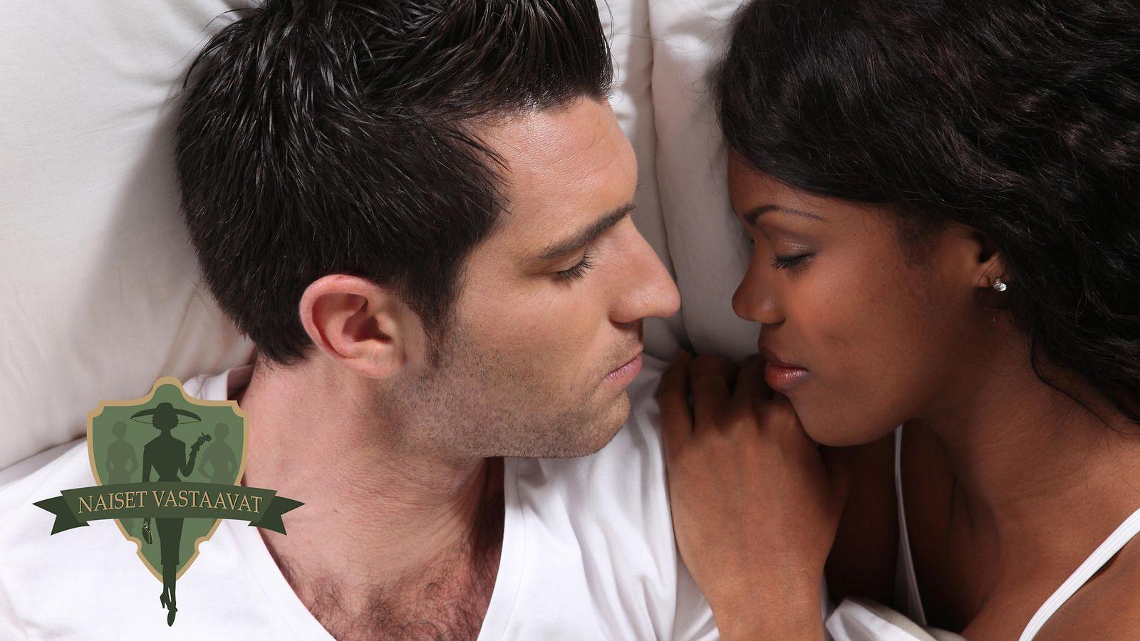mies haluaa tapailla mutta ei seurustella Karkkila