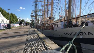 Tall Ships Races 2