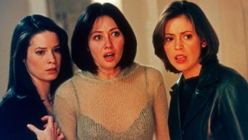 Siskoni on noita 1999: Holly Marie Combs, Shannen Doherty, Alyssa Milano