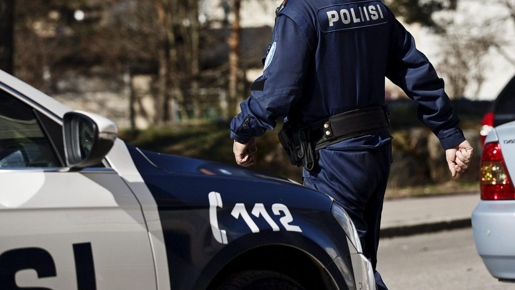 Lieksan Poliisi