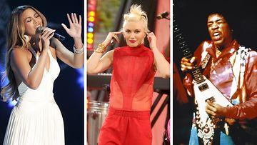Beyonce-Gwen-Stefani-ja-Jimi-Hendrix