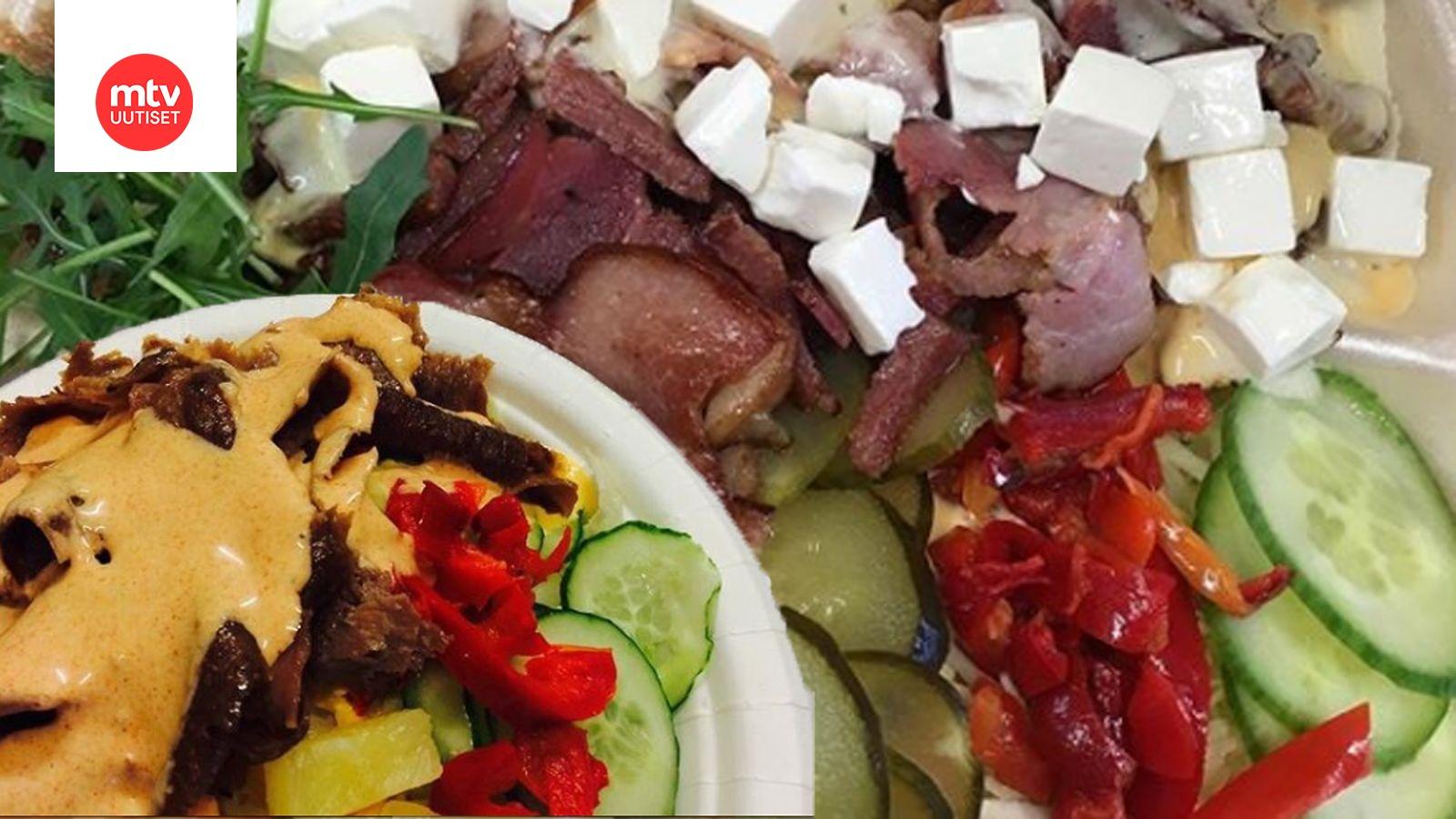 Kebab Raahe