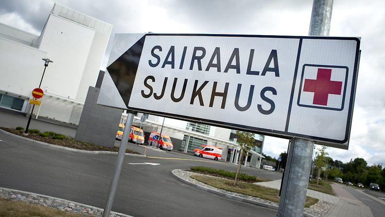 Turun yliopistollinen keskussairaala