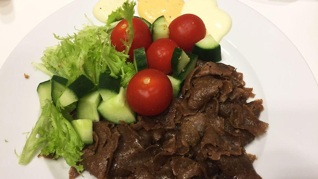 Raahe Kebab