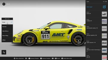gt sport livery editor