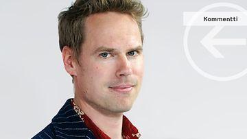 Joonas Lepistö kommentti 2017