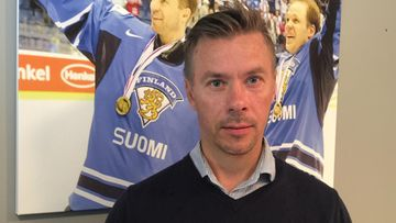 Kalle Sahlstedt