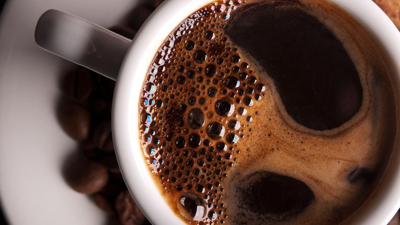 Kahvi