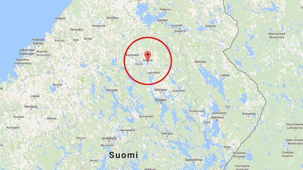 Mies hukkui auton upottua Iisalmen satamassa Kotimaa Uutiset