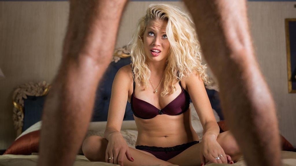 Tosielämän porno