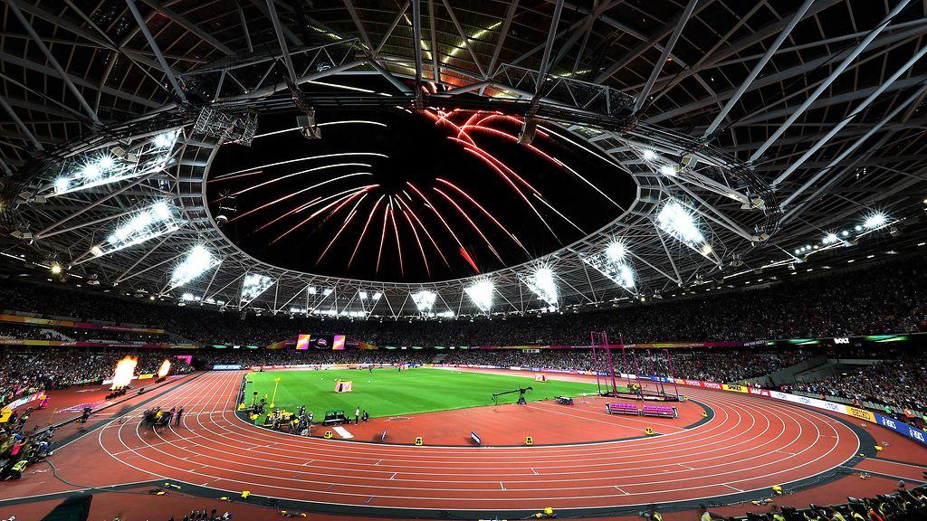 Nairobi haluaa yleisurheilun MM-kisat 2023 – olisivat ensimmäiset Afrikassa - Uutiset ...