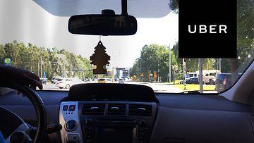 Uber kuski 1