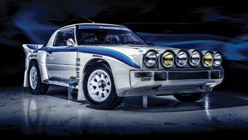 mazda rx-7 group b 1