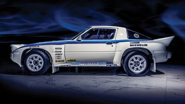 mazda rx-7 group b 5