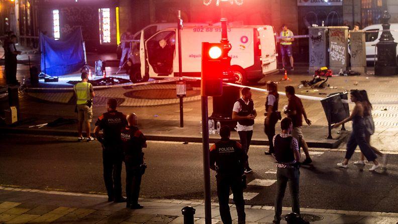 Barcelonan terrori-isku6