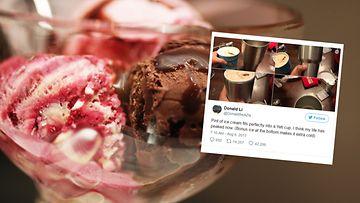 jäätelötwitterhack