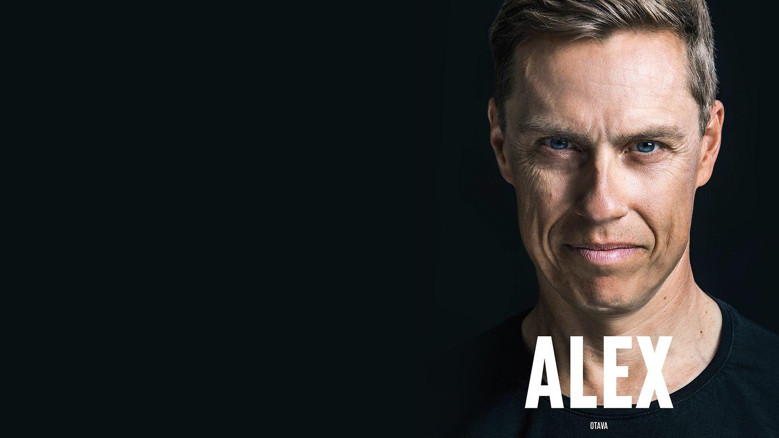 Alex Kirja